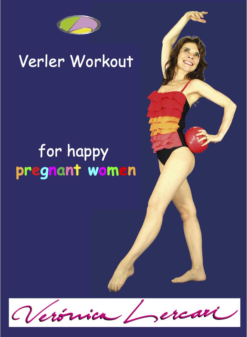 Verler workout for happy pregnant women