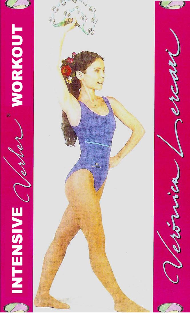 Intensive Verler workout